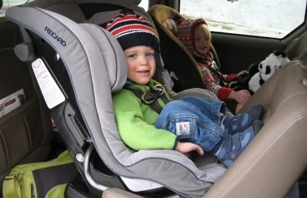 Bob Jogging Stroller For Everyday Use Review By A Non Jogging